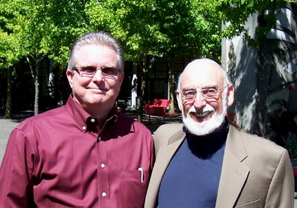 John Gottman and Gordon Gunnell